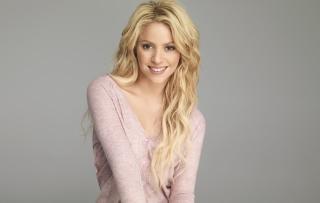 Sweet Shakira - Obrázkek zdarma pro Samsung Galaxy A3