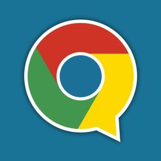 Chrome Browser - Obrázkek zdarma pro 320x320
