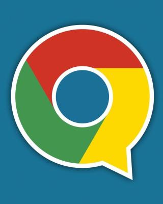 Chrome Browser - Obrázkek zdarma pro Nokia X1-01