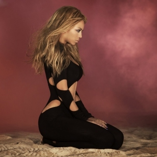Beyonce Knowles - Obrázkek zdarma pro 320x320