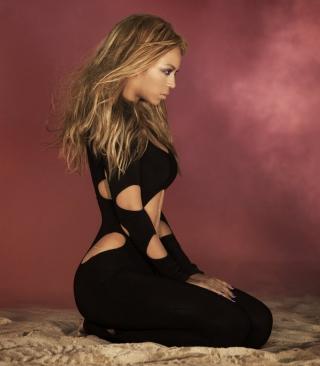 Beyonce Knowles - Obrázkek zdarma pro 768x1280