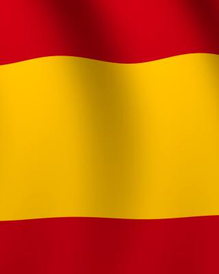 Spain Flag - Obrázkek zdarma pro Nokia Asha 306