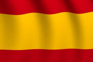 Spain Flag Background for Android, iPhone and iPad