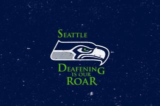 Seattle Seahawks - Obrázkek zdarma pro Android 1080x960