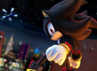 Super Sonic - Obrázkek zdarma pro LG Nexus 5