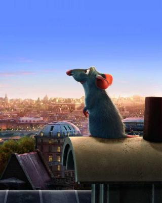 Ratatouille - Obrázkek zdarma pro 480x854