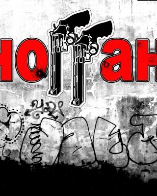 Noggano - Obrázkek zdarma pro Nokia X2-02