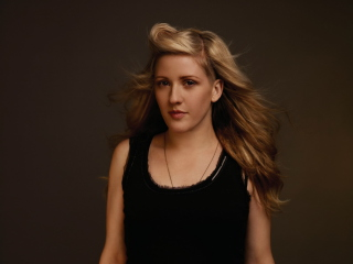 Ellie Goulding - Indie Pop Wallpaper for Android, iPhone and iPad