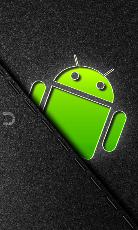 android os wallpaper for 480x800
