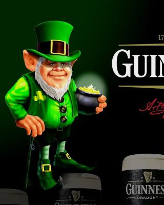 Guinness Beer - Obrázkek zdarma pro Nokia X1-00