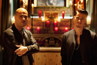 Gomorrah Season 2 Picture for Android, iPhone and iPad
