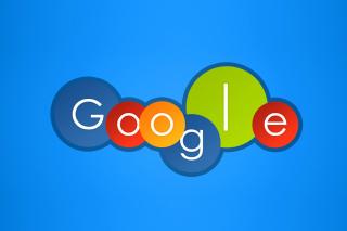 Google HD - Obrázkek zdarma pro Samsung Galaxy Tab 4 8.0