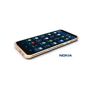 Android Nokia A1 - Obrázkek zdarma pro iPad