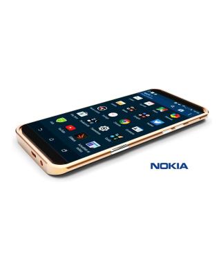Android Nokia A1 - Obrázkek zdarma pro 480x800