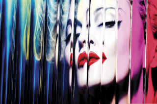 Madonna Mdna Wallpaper for Android, iPhone and iPad
