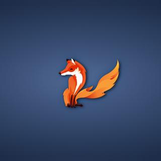 Firefox - Obrázkek zdarma pro iPad