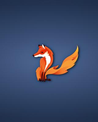 Firefox - Obrázkek zdarma pro Nokia Lumia 820