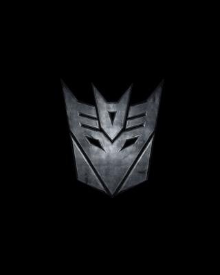 Transformers Logo - Obrázkek zdarma pro Nokia C5-05