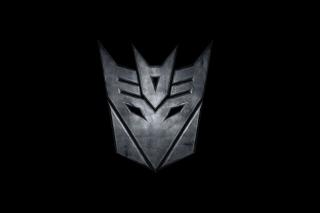 Transformers Logo - Obrázkek zdarma pro Nokia XL