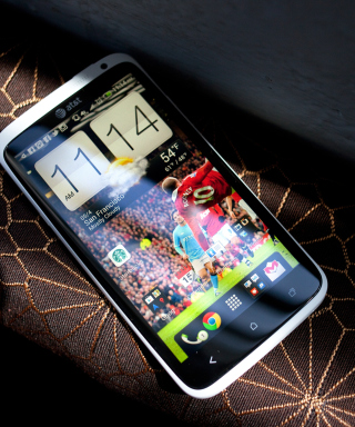 HTC One X - Smartphone - Obrázkek zdarma pro Nokia C5-03