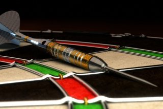 Darts HD Wallpaper for Android, iPhone and iPad