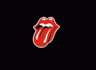 Rolling Stones - Obrázkek zdarma pro Motorola DROID 2