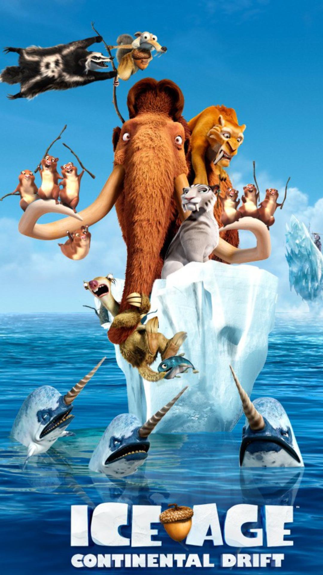 ледниковый период 2012 смотреть онлайн фильм