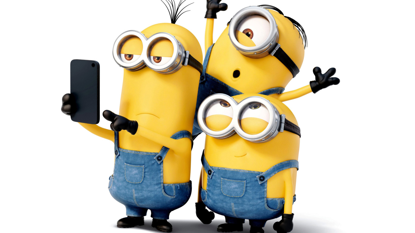 Minions Wallpaper for Laptop - Fondos de pantalla gratis