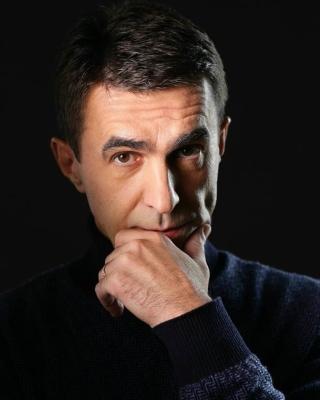 Vyacheslav Butusov - Obrázkek zdarma pro Nokia Asha 300