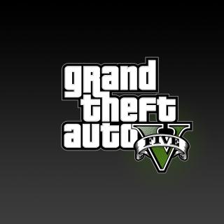 Grand theft auto 5 - Obrázkek zdarma pro 1024x1024