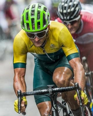 Cycling - Obrázkek zdarma pro Nokia 300 Asha