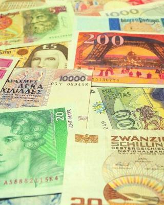 Money - Obrázkek zdarma pro 480x854