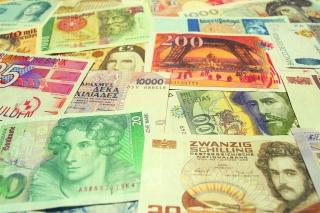 Money - Obrázkek zdarma pro 1024x600