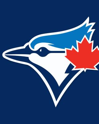 Toronto Blue Jays  Canadian Baseball Team - Obrázkek zdarma pro Nokia Asha 503