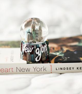 I Heart New York - Obrázkek zdarma pro Nokia Asha 310