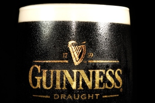 Guinness Background for Android, iPhone and iPad