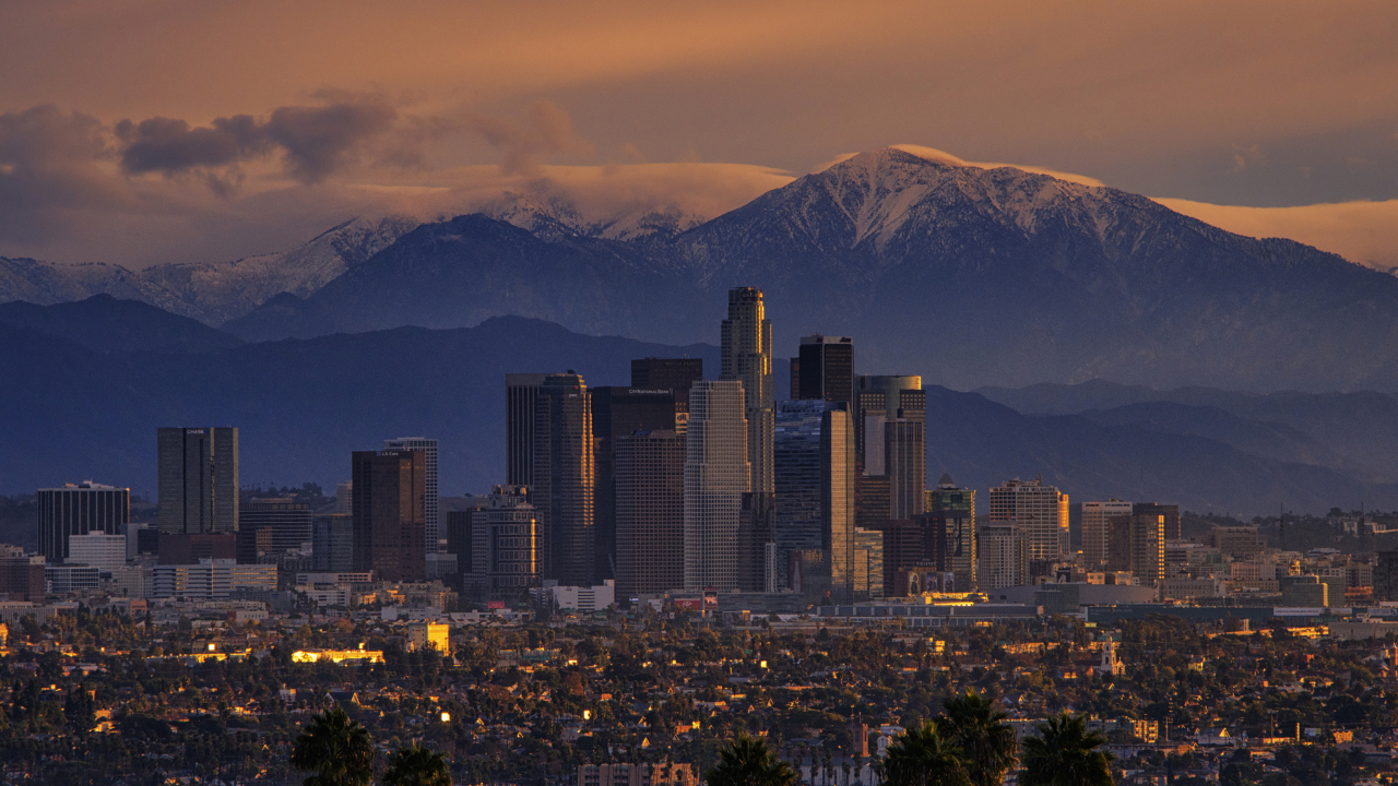 Places to do photoshoots in los angeles 30 Most Instagrammable Places In Los Angeles « CBS Los Angeles
