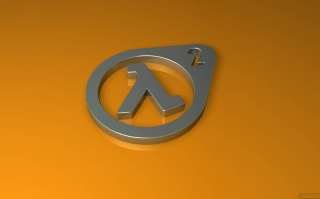 Half Life Background for Android, iPhone and iPad