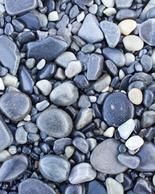 Pebble beach - Obrázkek zdarma pro Nokia Asha 501