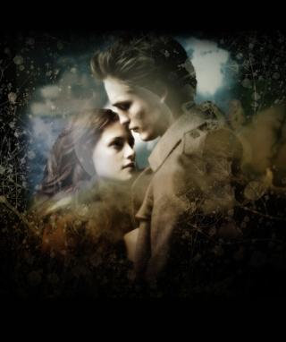 Twilight - Obrázkek zdarma pro Nokia Asha 202