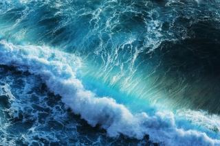 Картинка Fantastic Waves для телефона
