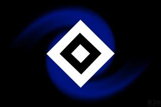 Hamburger SV - Obrázkek zdarma pro 1280x800