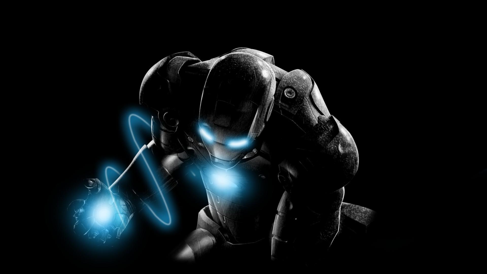 Mysterious iron man sfondi gratuiti per desktop 1920x1080 for Sfondi iron man