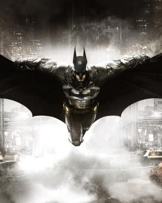 Batman Arkham Knight - Obrázkek zdarma pro iPhone 3G