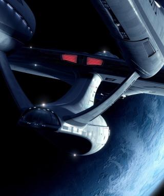 Star Trek - Obrázkek zdarma pro Nokia X1-01