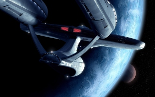 Star Trek Background for Android, iPhone and iPad