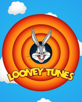 Looney Tunes - Obrázkek zdarma pro Nokia Asha 300