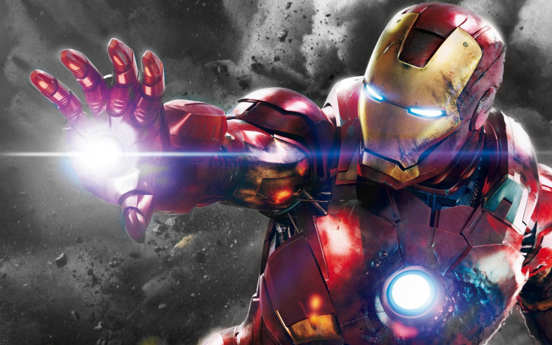Iron man the avengers 2012 fondos de pantalla gratis - Fondos de pantalla de iron man en 3d ...
