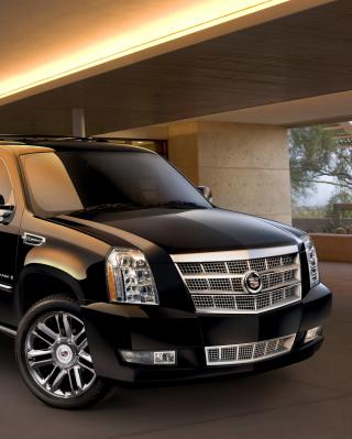 Cadillac Escalade Full-Size Luxury SUV - Obrázkek zdarma pro Nokia Asha 309