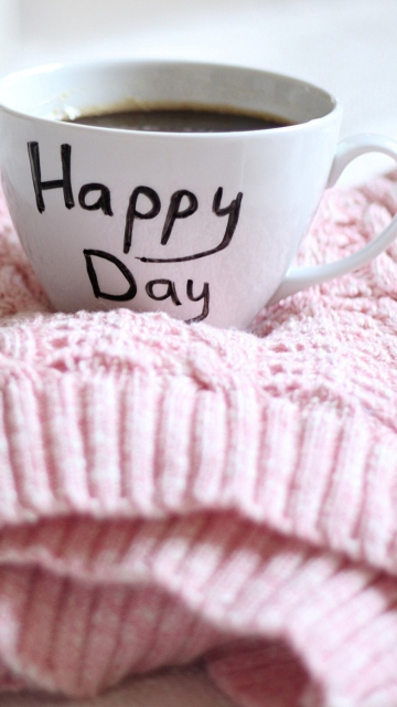 Happy Day Coffee